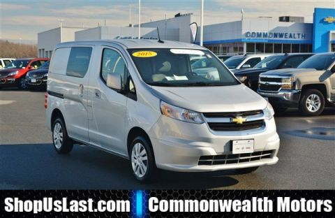 Certified Pre Owned Vehicles Commonwealth Motors