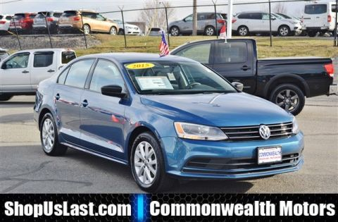 Certified pre owned vehicles commonwealth motors Commonwealth motors used cars